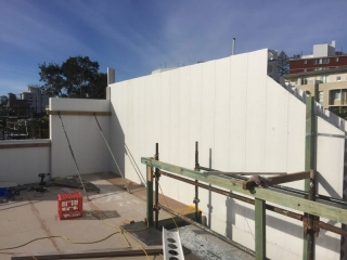 dincel wall construction