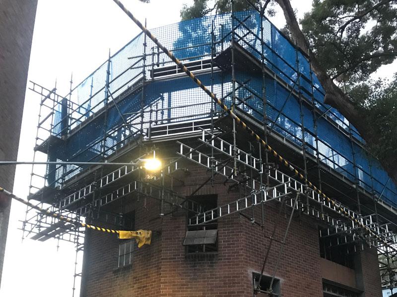 city contractors sydney