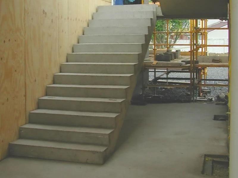 concrete stairs construction sydney