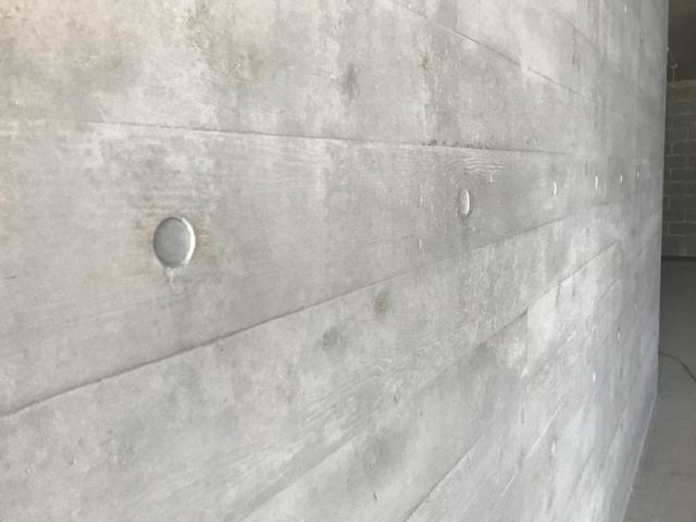 concrete wall construction sydney