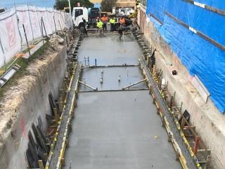 concreters sydney