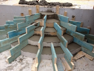 stair concreters sydney