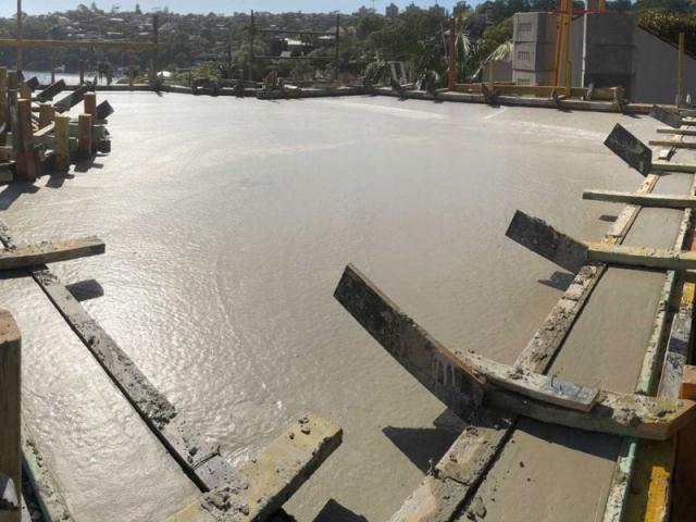 sydney concrete contractors