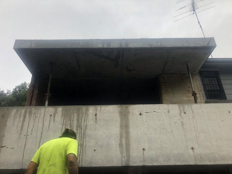 sydney concrete slab construction