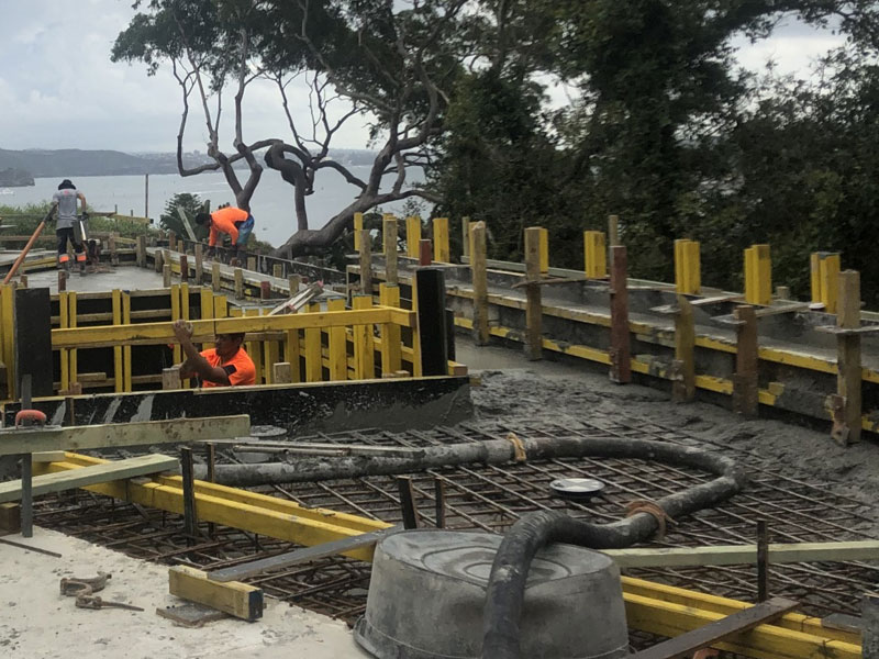 urgent concreting contractors